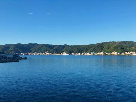 Amami Oshima Naze Port