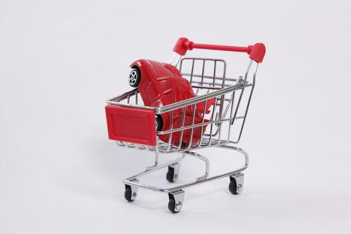 Shopping cart 34
