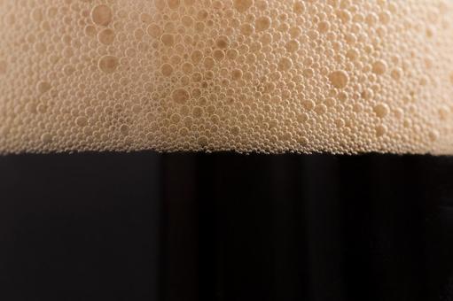 Glass beer 18