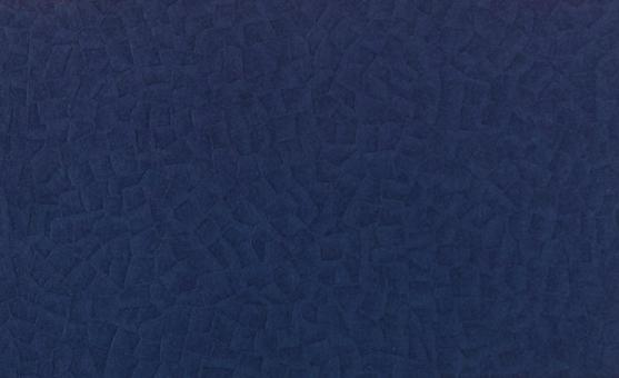 Paper Japanese paper Navy blue Blue Indigo embossed texture Background drawing paper Wallpaper pattern Pattern
