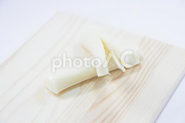 さけるチーズの写真