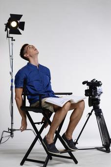 Studio shooting 35