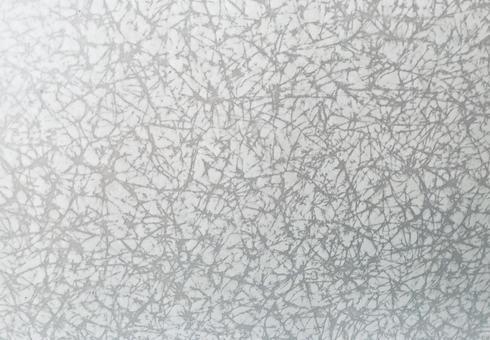 천장 가시 모양