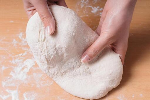 面包制作35