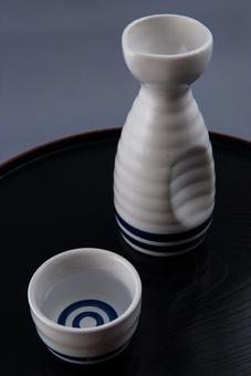 Japanese sake 4