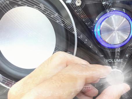 調節揚聲器音量02