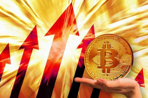 Bit coin explosion
