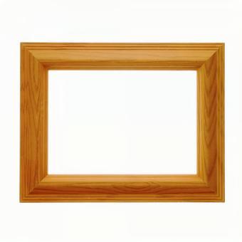 Natural Frame 4