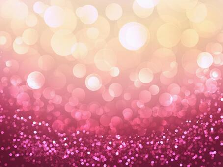 Spring color sparkle