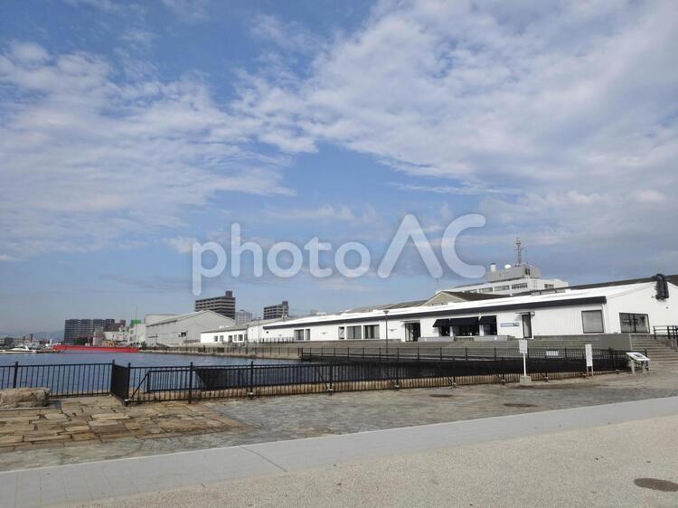 広島波止場公園の写真