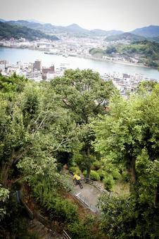 Onomichi downhill