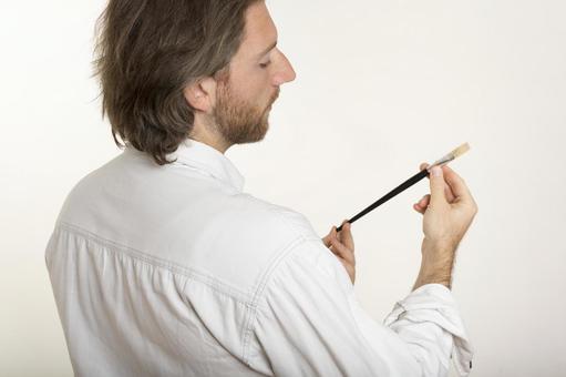 A painter bracelet