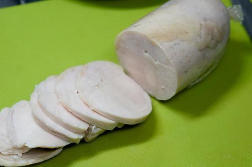 Chicken ham 213