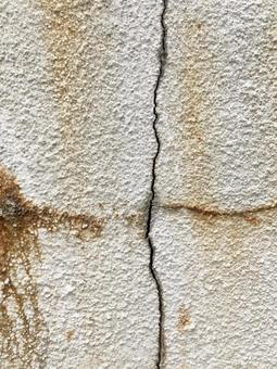 Cracked old concrete texture material_b_13