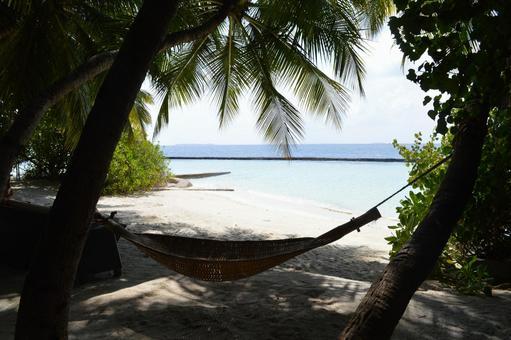 Beach in Maldives 52