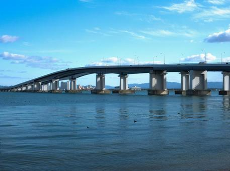 Wuhu Bridge