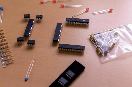 電子工作,編程學習4