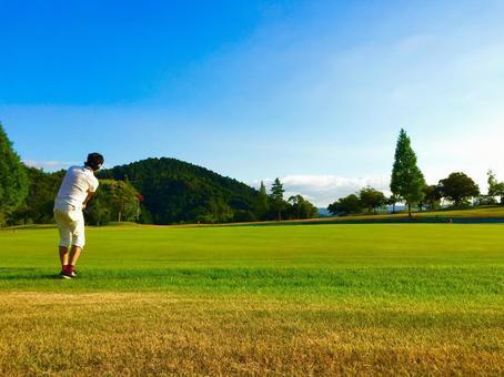 Golf Men 1
