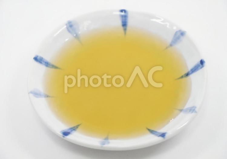 白醤油の写真