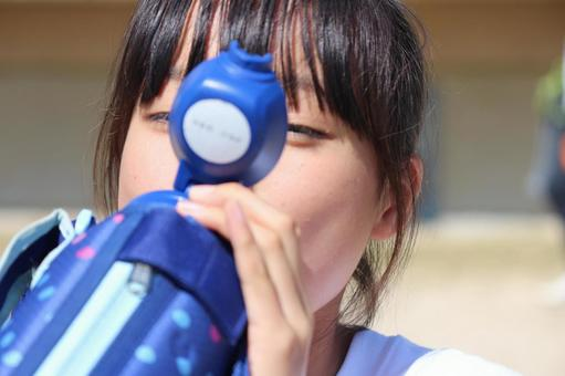 Water replenishment