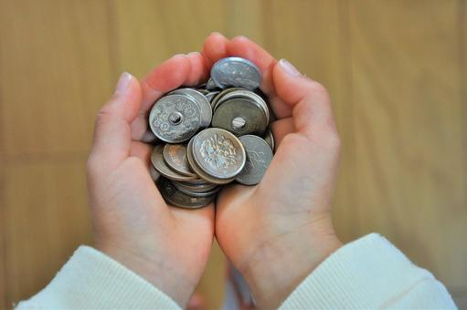 Children and money