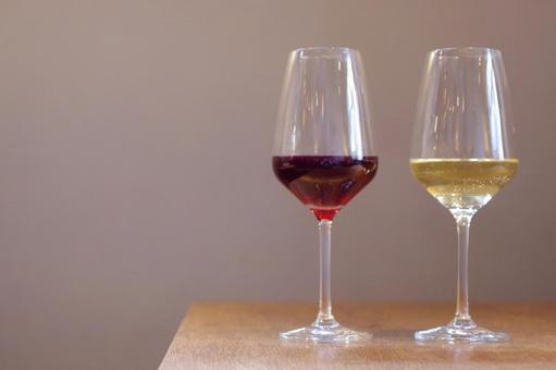 Wine pair