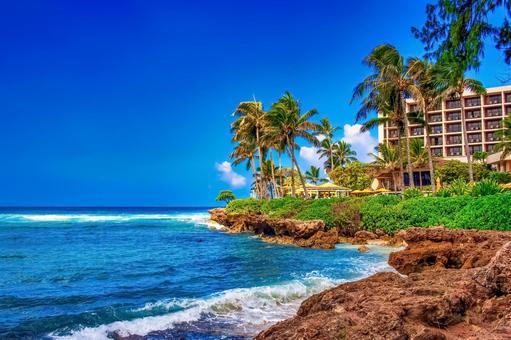 Turtle Bay (Oahu)