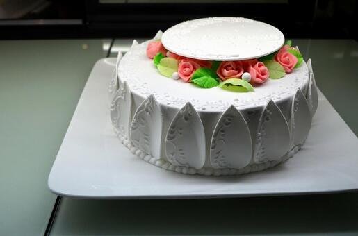 裝飾蛋糕3