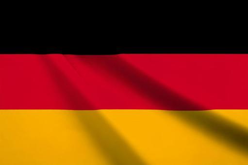 国旗[德国]
