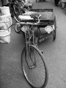 巴基斯坦自行车