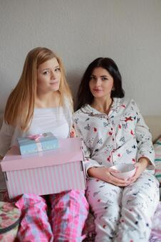 Pajamas Party 17