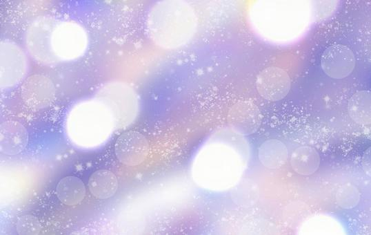 Background Texture Purple Night Sky Space Star Glitter Lame Gloss Prism Light Particle Art New Year New Year Christmas