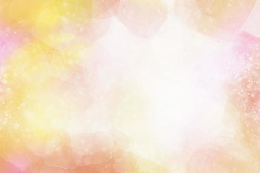 Autumn glitter warm and cute watercolor background texture perfect for frames