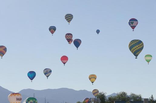 Balloon 70