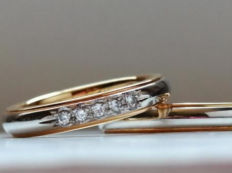 Wedding ring bridal ring 1