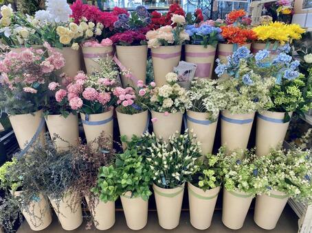 Flower shop # 2
