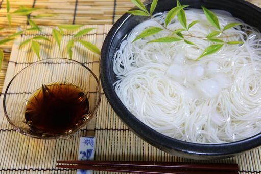 Somen noodle Somen