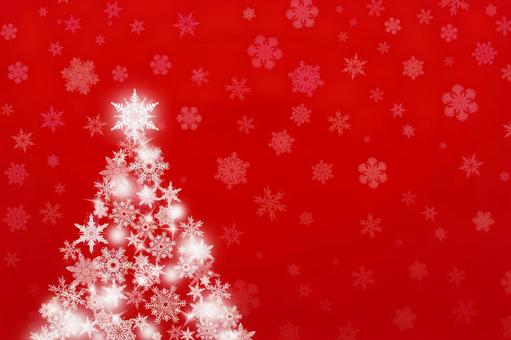The holy night Christmas tree 8