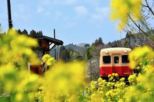 코 미나토 철도
