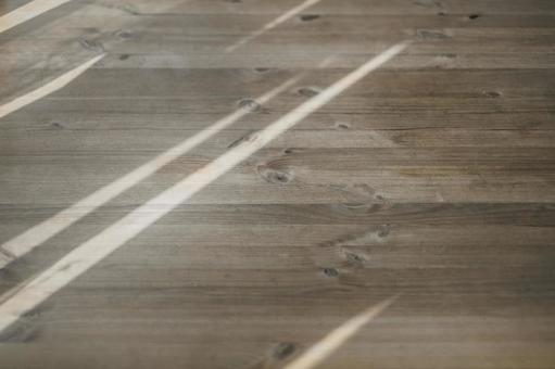 Wood grain _ wood board _ background material _ sunshine