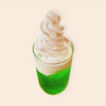 Cream soda 2