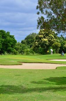 Golf course 5