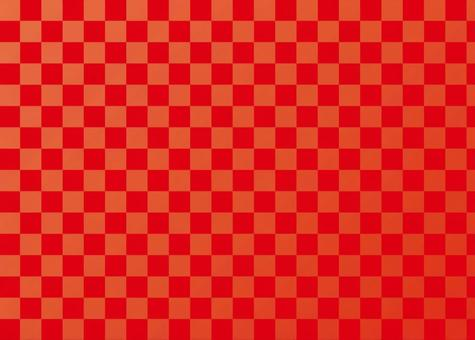 Checkered gradation