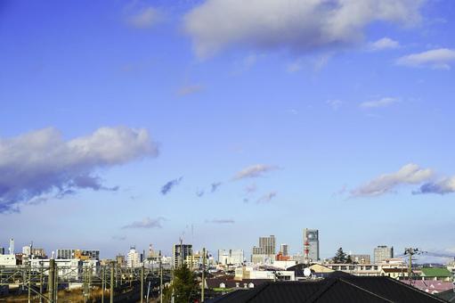 Koriyama city