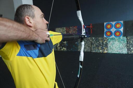 Parasport Archery 143