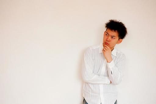 Japanese young man 9