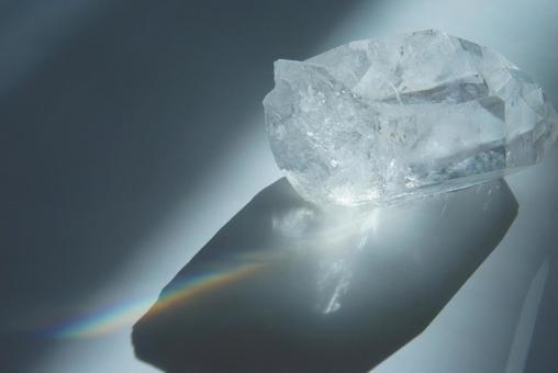 Crystal world ③