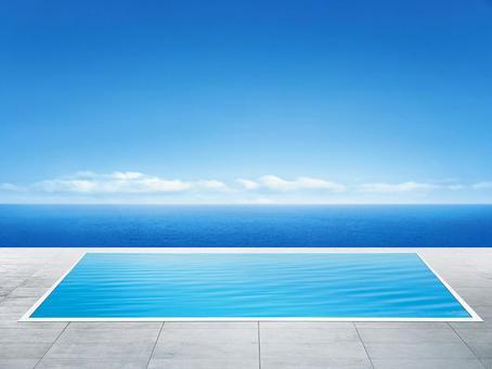 Summer sea 3