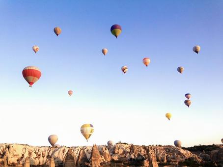 Cappadocia balloon 6