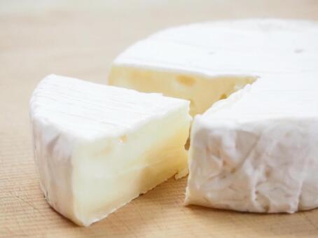 카망베르 치즈